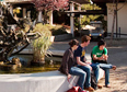Cowell College Virtual Tours