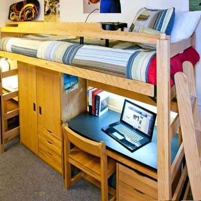 Crown College Transfer Student Housing Guide Your College