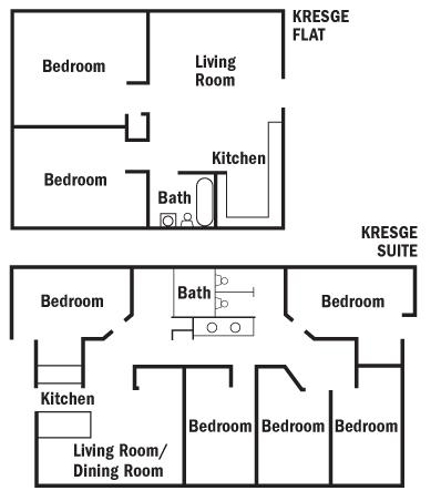 Kresge College Freshman Housing Guide Housing Amp Dining
