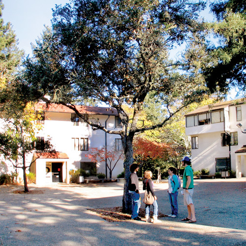 UC Santa Cruz Housing Guides