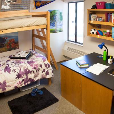 Stevenson College Freshman Housing Guide Your College