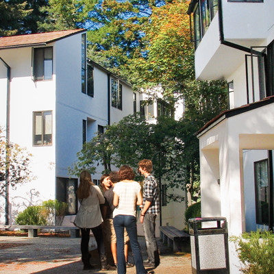 Stevenson Apartments