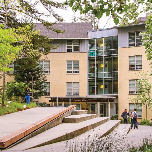 UC Santa Cruz Housing Guides
