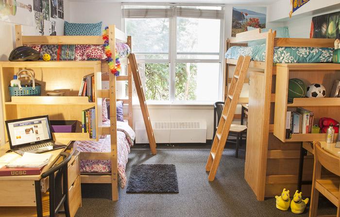 Ucla Dorm Room Virtual Tour